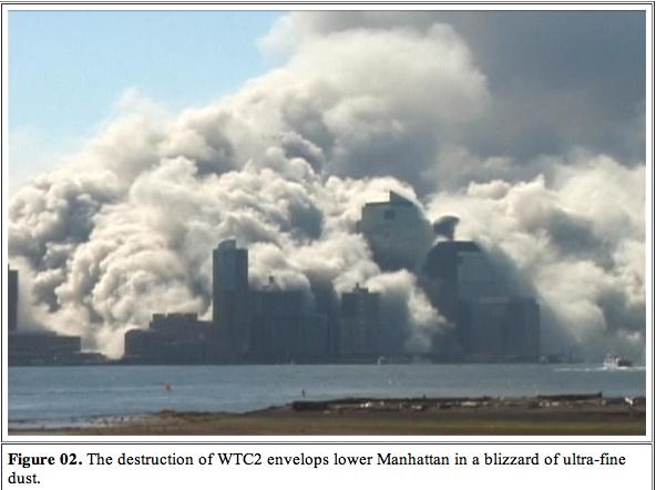 Das Mysterium 9/11, Klimawandel, Chemtrails, Haarp und Geoengineering! @ Treffpunkt Mensch