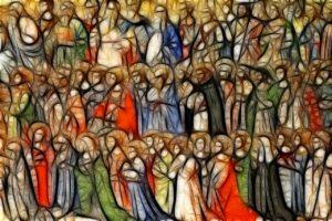 Allerheiligen/Allerseelen und Reformation @ Treffpunkt Mensch