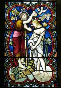 Feier zur Christgeburt 6. Januar @ Treffpunkt Mensch